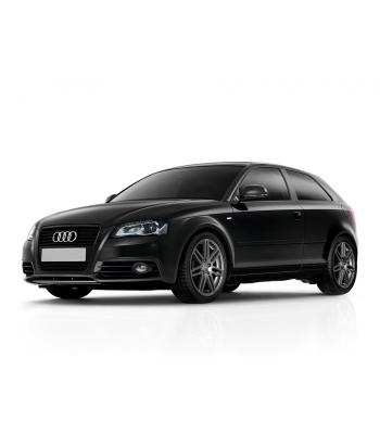 Чехлы Audi A3