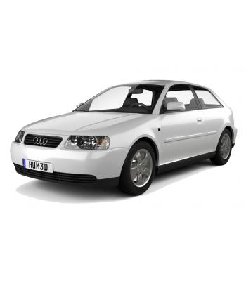 Чехлы Audi A3 (8L) c 1996-2003 г.в