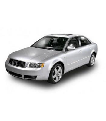 Чехлы Audi A4 (B6) с 2001-2005 г.в.