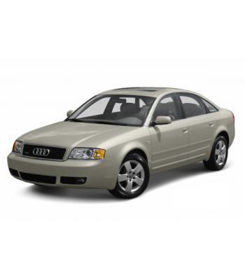 Чехлы Audi A6 (C5) с 1997-2004 г.в.