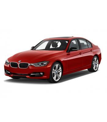 Чехлы BMW 3xx