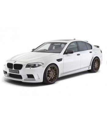 Чехлы BMW 5xx
