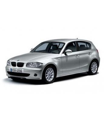 Чехлы BMW 1 (E81) 2004-2011 г.в