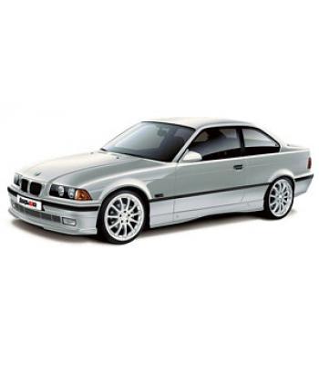 Чехлы BMW 3 (E36) 1992-1999 г.в