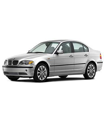 Чехлы BMW 3 (E46) 1998-2006 г.в