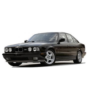 Чехлы BMW 5 (E34) 1988-1996 г.в