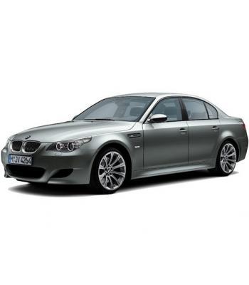 Чехлы BMW 5 (E60) 2003-2010 г.в