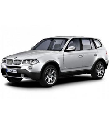 Чехлы BMW X3 (E83) 2003-2010 г.в