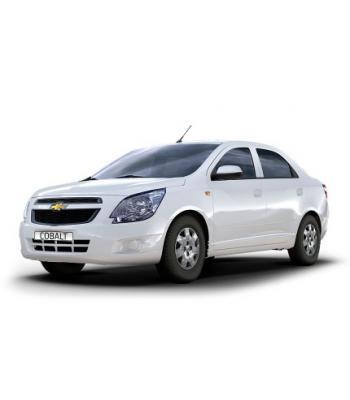 Чехлы Chevrolet Cobalt 2011-2016 г.в
