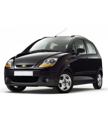 Чехлы Chevrolet Spark 2005-2010
