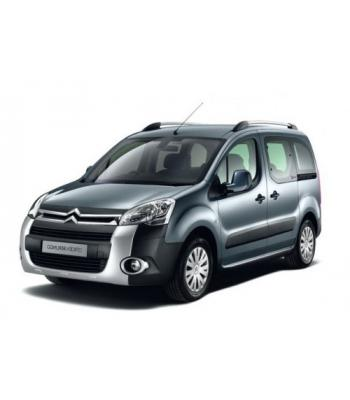 Чехлы Citroën Berlingo 2008-2019 н.в