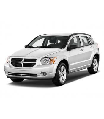 Чехлы Dodge Caliber 2006-2012 г.в