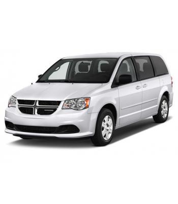 Чехлы Dodge Caravan