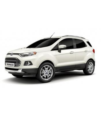 Чехлы Ford EcoSport 2014-2018 г.в