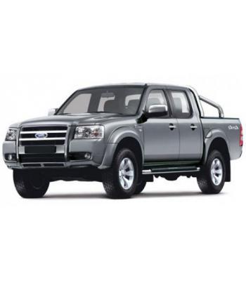 Чехлы Ford Ranger II 2006-2012 г.в