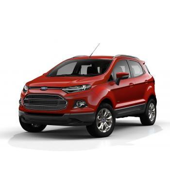 Чехлы Ford EcoSport