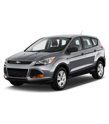 Чехлы Ford Escape 2007-2012 г.в