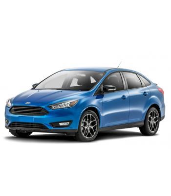 Чехлы Ford Focus