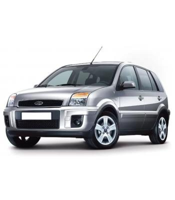 Чехлы Ford Fusion 2002-2012 г.в