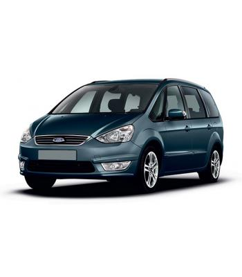 Чехлы Ford Galaxy