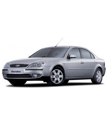 Чехлы Ford Mondeo III 2000-2007 г.в