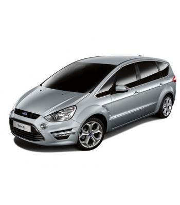 Чехлы Ford S-Max