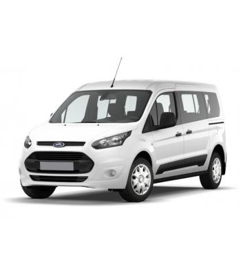 Чехлы Ford Tourneo 2003-2013 г.в