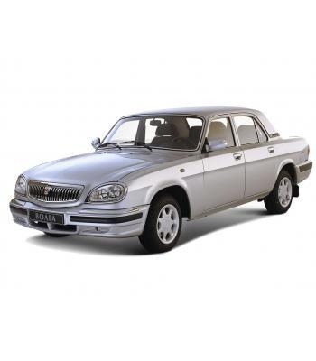 Чехлы ГАЗ 31105 1997-2008 г.в