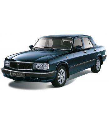 Чехлы ГАЗ 3110 1997-2008 г.в