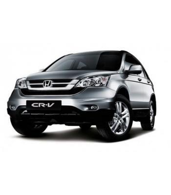 Чехлы Honda CR-V III 2007-2012 г.в