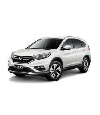Чехлы Honda CR-V IV 2012-2018 г.в