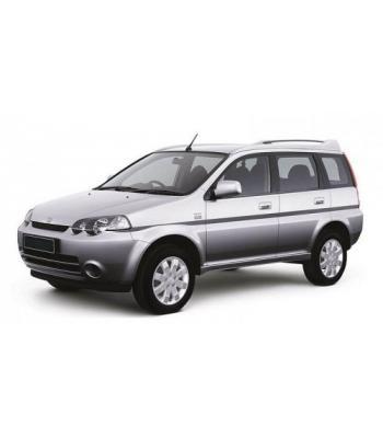 Чехлы Honda HR-V  1998-2006 г.в