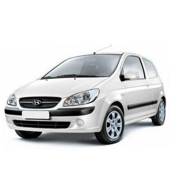 Чехлы Hyundai Getz