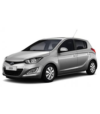 Чехлы Hyundai i20