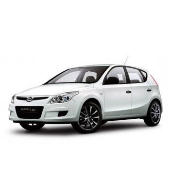 Чехлы Hyundai i30 2008-2014 г.в