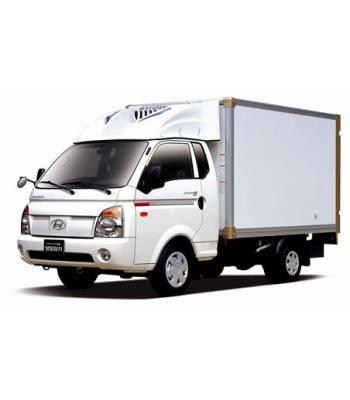 Чехлы Hyundai Porter