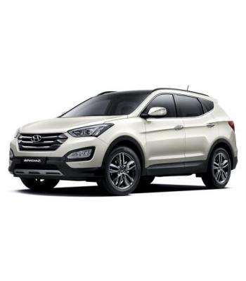 Чехлы Hyundai Santa Fe III 2012-2018 г.в