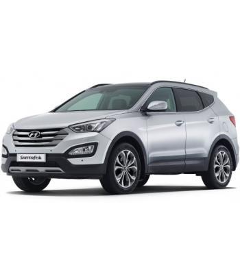 Чехлы Hyundai Santa Fe