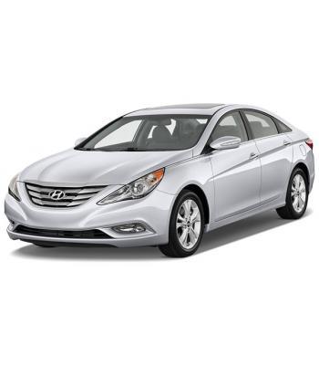 Чехлы Hyundai Sonata