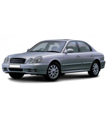 Чехлы Hyundai Sonata 4 (EF) 2001-2012 г.в
