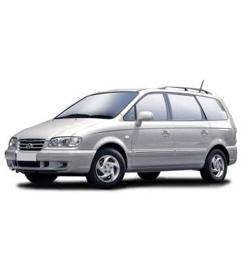 Чехлы Hyundai Trajet