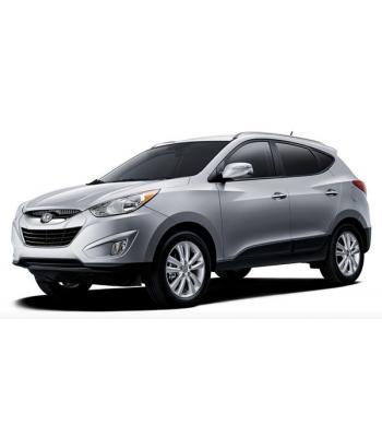 Чехлы Hyundai Tuscon
