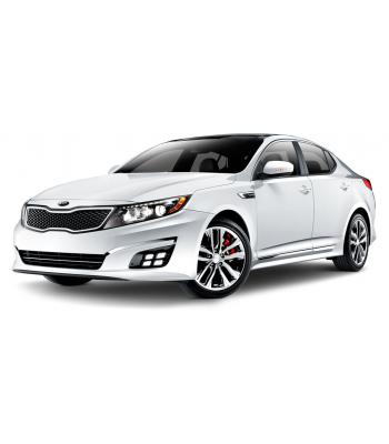 Чехлы Kia Optima IV 2016-2019 г.в.