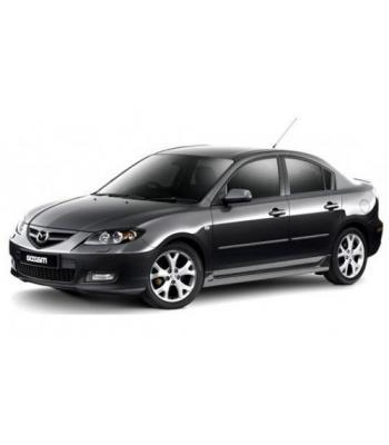 Чехлы Mazda 3 (BK) 2003-2009 г.в