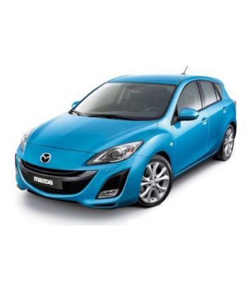 Чехлы Mazda 3 (BL) 2009-2013 г.в.
