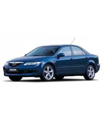 Чехлы Mazda 6 (GG)  2002-2007 г.в