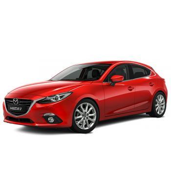 Чехлы Mazda 3