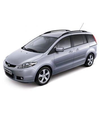 Чехлы Mazda 5 2005-2015 г.в