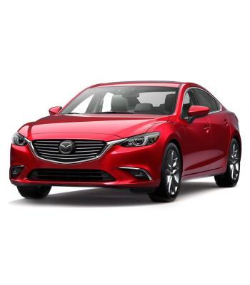 Чехлы Mazda 6