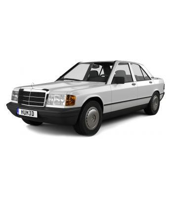 Чехлы Mercedes C-Class (W201) 1982-1993